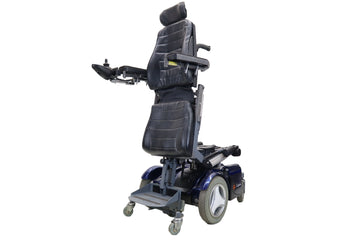 Permobil C400 Vertical Stander Electric Wheelchair | Vertical Standing | Tilt | Recline & Legs