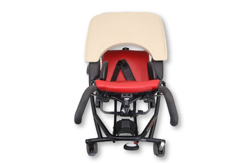 Rifton Hi/Lo Activity Chair 850 Child Stroller | Tilt | Recline | Seat Elevate - Power Chairs Test