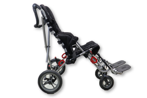 Convaid Cruiser 16 Special Needs Stroller Pediatric Strolling Wheelchair |  16