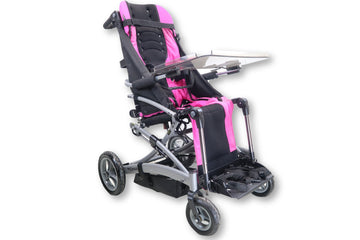 "Convaid Rodeo 16 (RD16) Special Needs Stroller | Adjustable Tilt | 16""x16"" Seat"