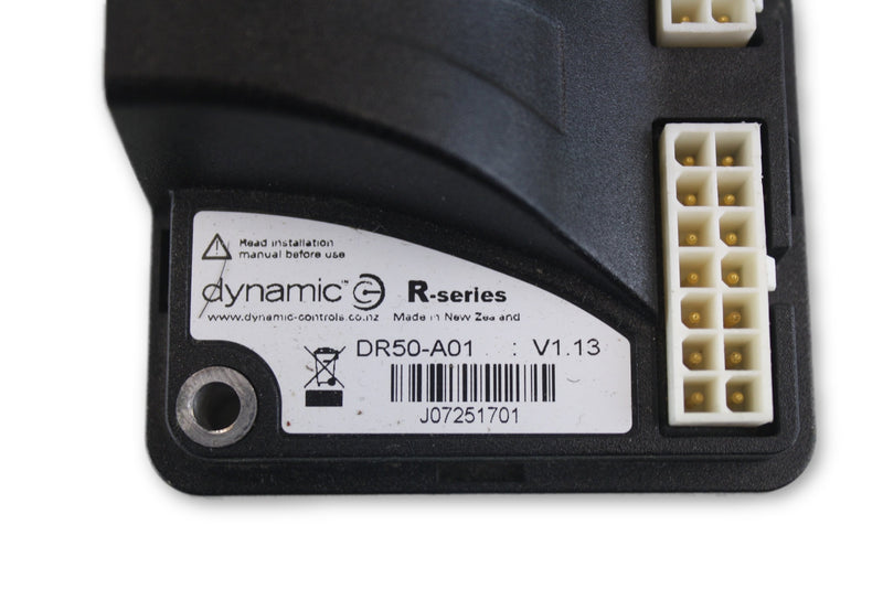 Dynamic R-Series Control Module For Spitfire/Drive Medical Scooters | DR50-A01 - Power Chairs Test