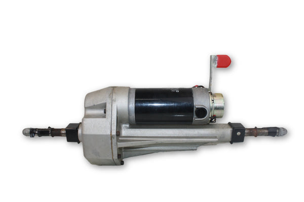 Electric Mobility Scooter Motor & Trans Axel Assembly  CM808-001 | EM801-T01