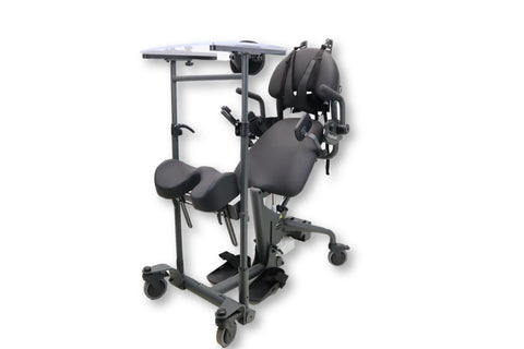 EasyStand Evolv Large Standing Frame | Automatic Electric Sit-to-Stand | PNG50084-1 | 280 Lb. Weight Capacity