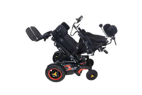 Permobil F3 Power Chair | 12