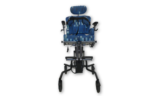 Leckey CAS/3 Hi-Low Chair | Contoured Advance Seat | Infant Pediatric Stroller