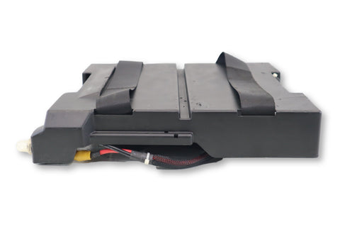 Battery Box Tray for Pride Quantum & Jazzy 600 Series Electric Wheelchairs | PLSASMB1662