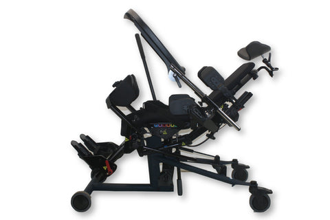 EasyStand Bantam Medium Sit-To-Stand Young Adult Postural Stroller | PY5500