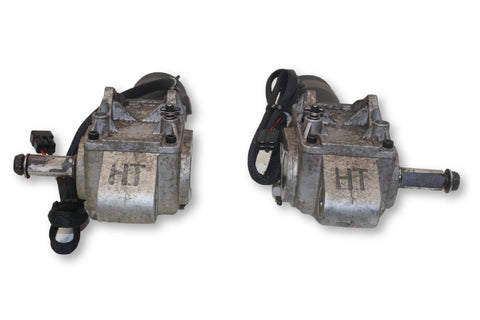 Quantum 1420 Left & Right High Speed Motors DRVMOTR1114 | DRVMOTR1115 | 675-050-957K | 675-051-958K | E675 LH | E675 RH | Up To 6 MPH