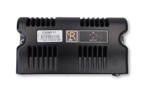 Control Module for Permobil C300 Electric Wheelchair | PG Drives R Net Power Module | D50945.11 | 80 AMP