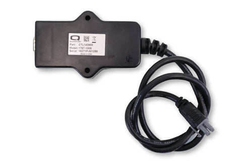 Specialty Control Interface Module | Q-Logic 3 | Tru-Balance 3 Seating System | CTL143988 | 1767-1009