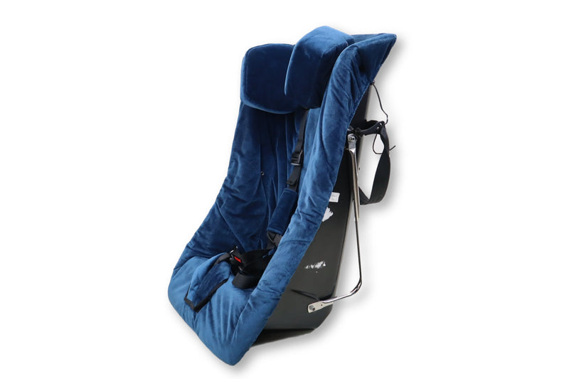 TheraPedic Pediatric Child Seat | Columbia Medical | Large Orthopedic Seat / Small Adult | IPS-2500 - Power Chairs Test