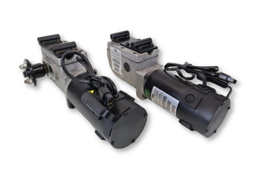 Invacare TDX 3, TDX 4, TDX 5 Power Chair Left & Right Motors | 1141699 | 1141700 | DG-109(3)