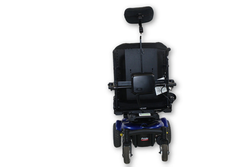 "Jazzy J6 Power Chair By Pride Mobility | Tilt | 20"" x 20"" Seat 