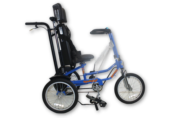 "Freedom Concepts Discovery 16"" Adaptive Tricycle (DCP16) 