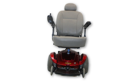 Pride Jazzy Select GT Power Chair | 18