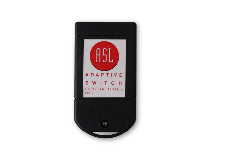 Electronic ASL Remote Stop Switch Curtis / Q-Logic CTLDC1527 | ASL504 - Power Chairs Test