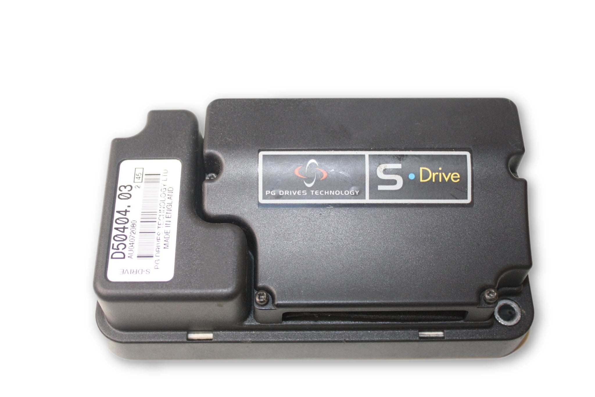 Pride Mobility PG Drives Scooter Control Module S-Drive D50404 03