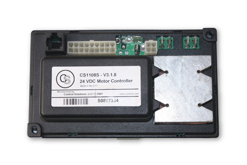 Amigo Scooter 24 VDC Motor Control Module CS1108S-V3.1.8 - Power Chairs Test