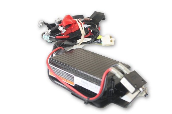 Pihsiang Shop Rider V5XX Scooter Control Module CA-AC2-70 ( A4 )