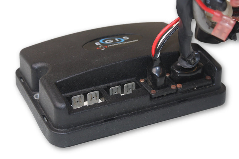 EGIS Pride Mobility Legend Scooter Controller Module  D50211/8 - Power Chairs Test