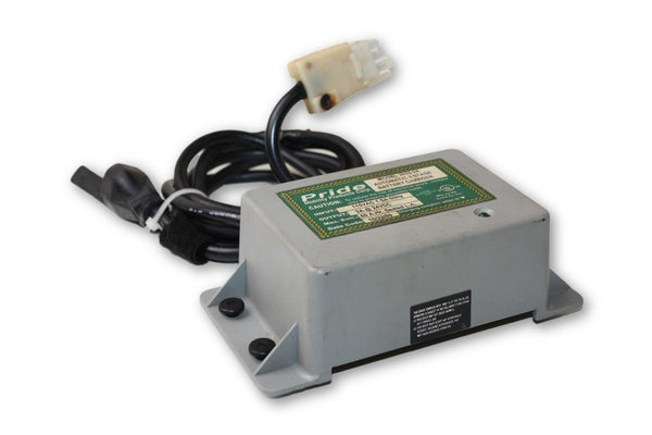 Pride Mobility Automatic 3 Stage Battery Charger Model 2903-24