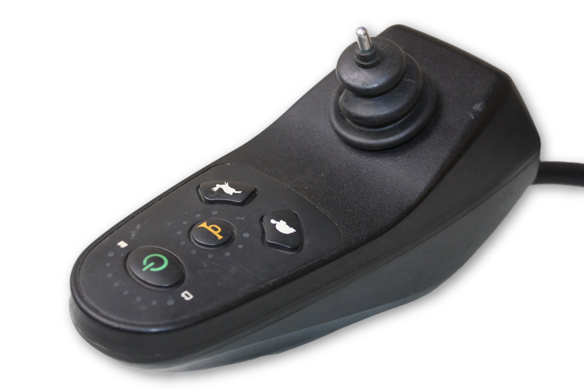 Dynamic A-Series Electric Wheelchair Joystick Controller | Invacare Pronto M41 | DA50-C51