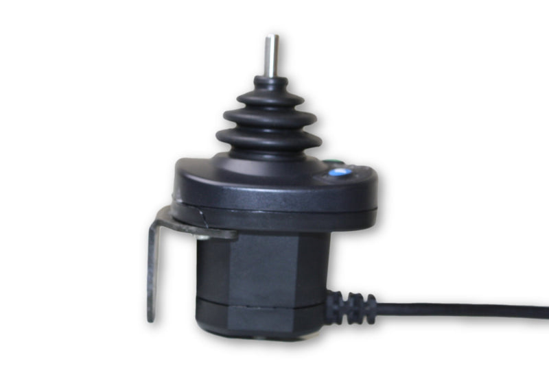 Replacement Attendant Joystick for Pride Mobility Quantum Electric Wheelchairs | Q-Logic |1752-2109 | CTLDC1558