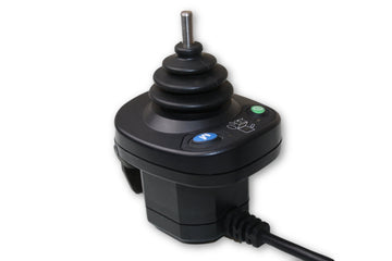 Pride Quantum Q6 Edge Power Chair Attendant Joystick | CTLDC1469 | 1752-1109