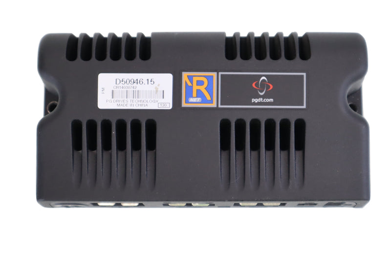 R-Net Control Module For Permobil M300 Power Chair | Permobil M300 | D50946.15 | 1822393 - Power Chairs Test