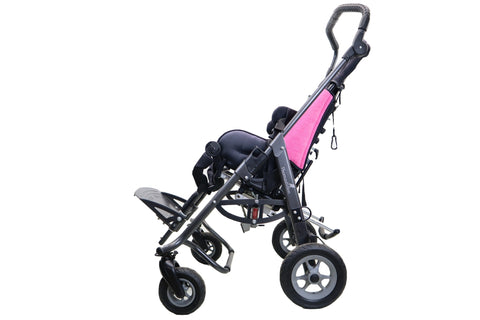 Thomashilfen EASyS Advantage Size 2 Stroller | Tilt-in-Space | Transit Loops | Thigh Supports | Lateral Supports
