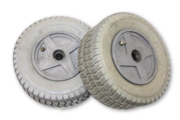 Ranger Solo PRIMO GRANDE (9 x 3.50-4) Air Filled Hoveround Wheels