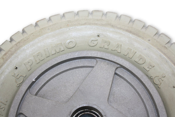 PRIMO GRANDE (9 x 3.50-4) Pneumatic Air Filled Replacement Wheels & Rim