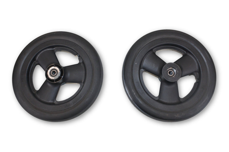 "Pr1mo Flat Free 12"" (203) Replacement Wheels 