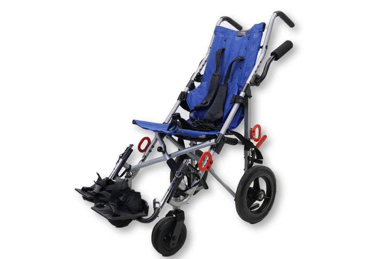 "EZ-Rider 14 Special Needs Convaid Pediatric Stroller Wheelchair | 13"" x 14"" Seat 