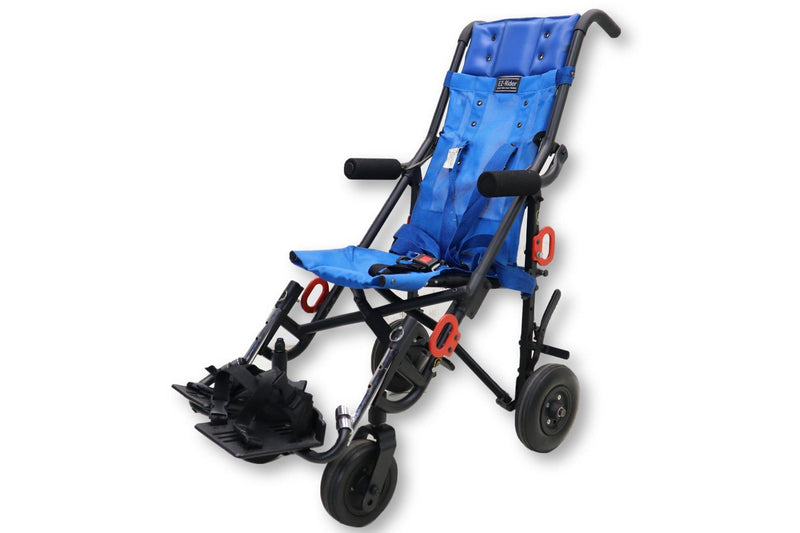"Convaid EZ-Rider 12 Special Needs Stroller Pediatric Wheelchair | 12"" x 14"" Seat 