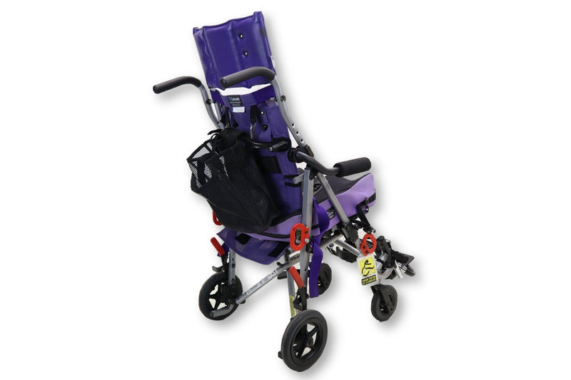 "Convaid EZ-Rider 14 Special Needs Stroller Pediatric Wheelchair | 14"" x 18"" Seat 