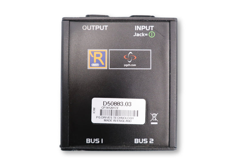 Permobil Power Wheelcahirs Output Module R-Net | D50883.03 | C300 | C350 | C400 | C500 | M300 | C500 VS | Input/Output (IOM) Replacement Module - Power Chairs Test