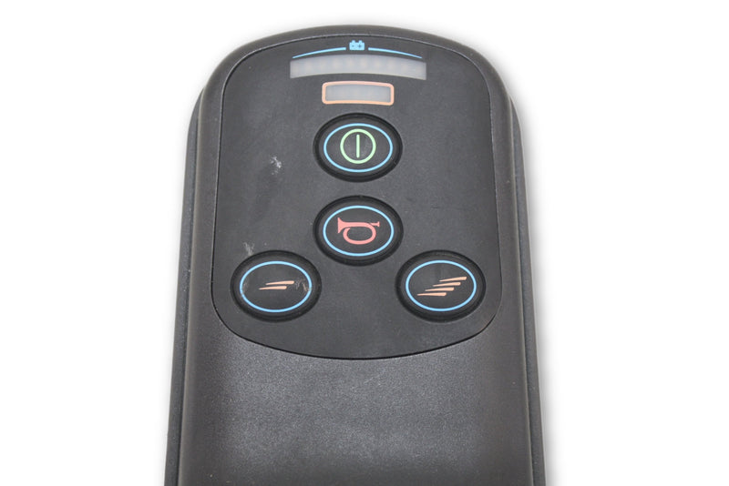 PG Drives Pride Mobility Jazzy Remote VSI Joystick  | D5053502 | CTLDC1377 - Power Chairs Test