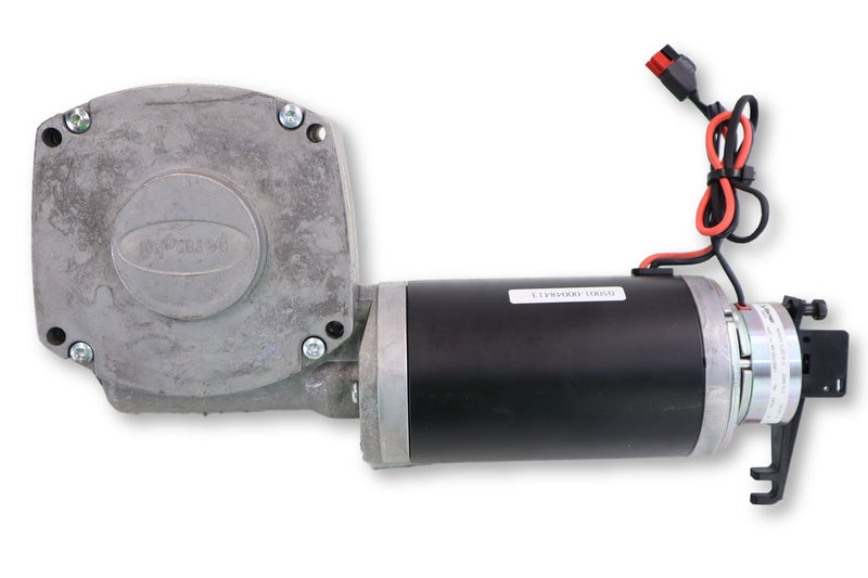 New Permobil C300 Left & Right Drive Motors | PM805-001 | 130-J29G2230 | Motor & Gearbox Assembly - Power Chairs Test