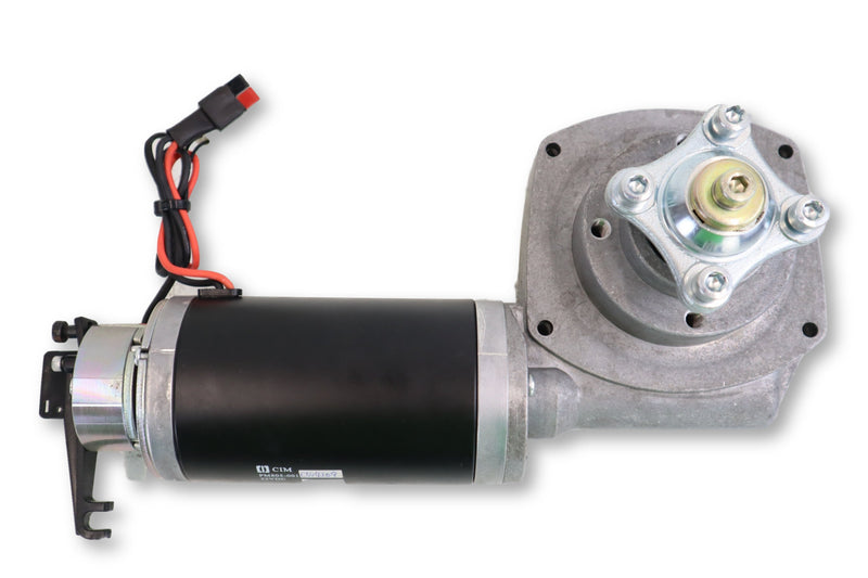 Permobil C300 Left & Right Drive Motors | PM805-001 | 130-J29G2230 | Replacement Motor & Gearbox Assembly - Power Chairs Test
