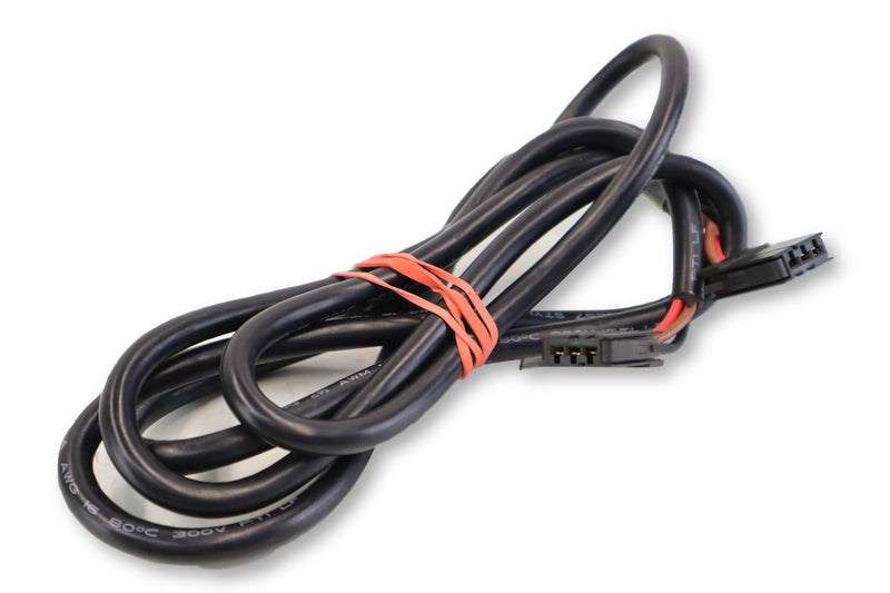 ICS Permobil Cable (5ft) Harness Extension | Item No: 311411-00-0(A) | Permobil C300 Compatible - Power Chairs Test