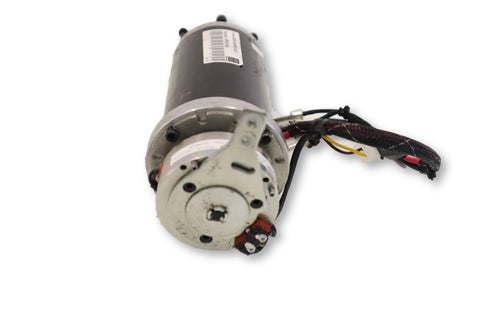 Motor & Brake Assembly For Go-Go Elite Traveller Mobility Scooter | DRVASMB1920 | 3-Wheel & 4-Wheel Replacement Motor