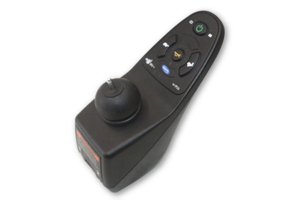 Invacare Remote Joystick For Invacare Pronto M91 |MK6i SPJ+ W/PSS Shark | 136937