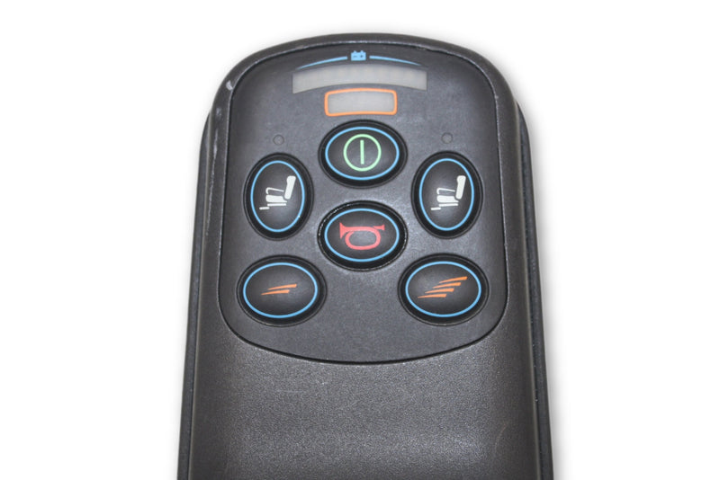 Pride Jazzy Select Power Chair VSI Joystick Controller | D50149.06 | CTLDC1271 - Power Chairs Test
