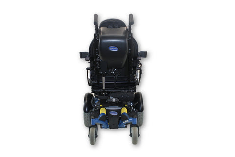 Invacare TDX SP Power Chair | 16