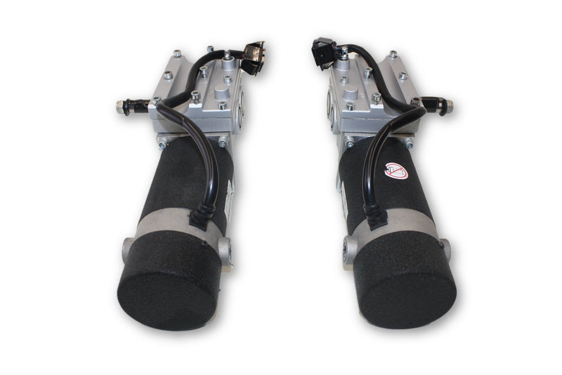 Jazzy Select Left & Right Motor Assembly - Pride Mobility |  60902603 | 60902604 - Power Chairs Test