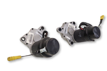Jazzy Select Left & Right Replacement Motors | DRVMOTR1417 | DRVMOTR1418 | DRVASMB2173 | DRVASMB 2172 | Motor & Gearbox Assembly