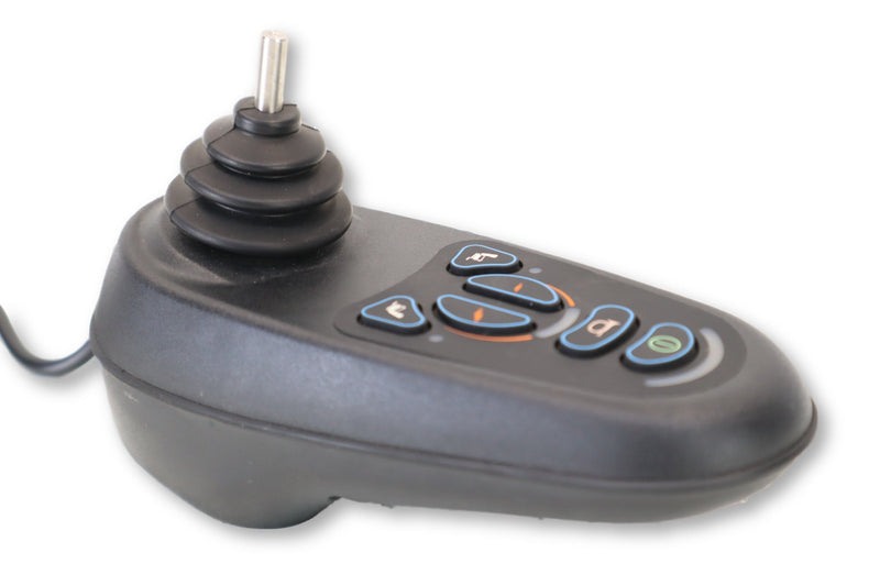 NEW Permobil C300 Joystick Controller | D51145.01 | PG Drives Replacement Joystick - Power Chairs Test