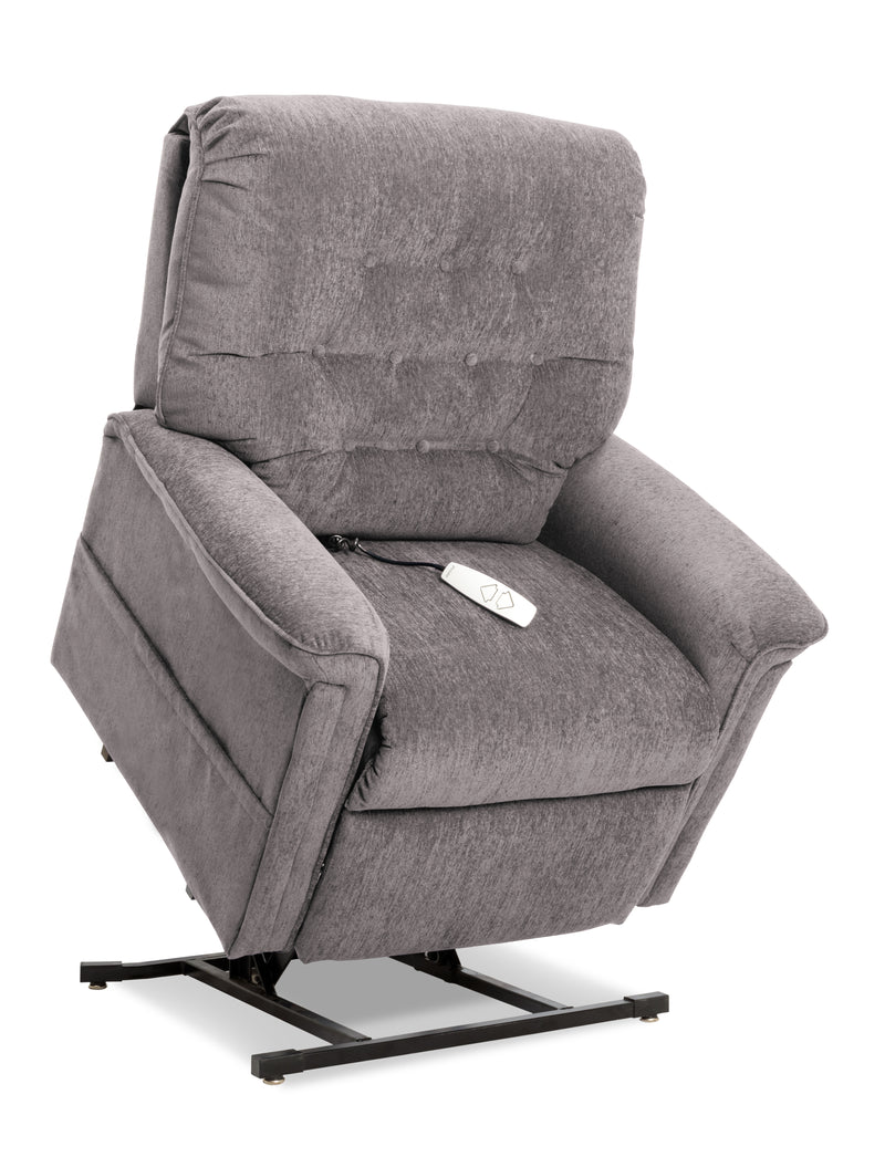New Pride Mobility Heritage Collection LC-358PW (Petite Wide) 3-Position Lift Chair Recliner