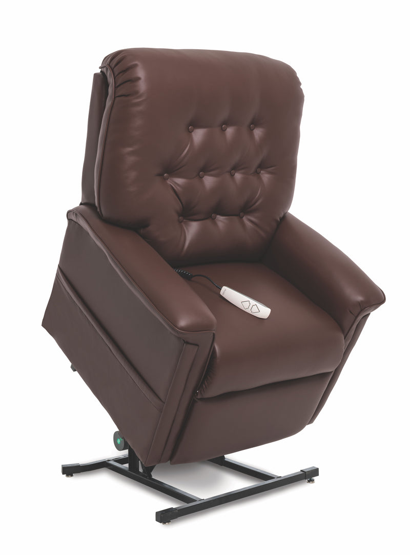 Fudge New Pride Mobility Heritage Collection LC-358M (Medium) Lift Chair Recliner
